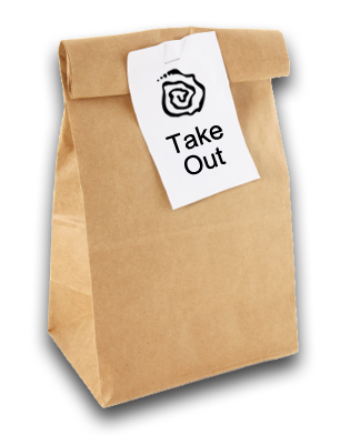 Take out okay